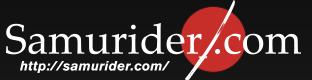 samurider.com