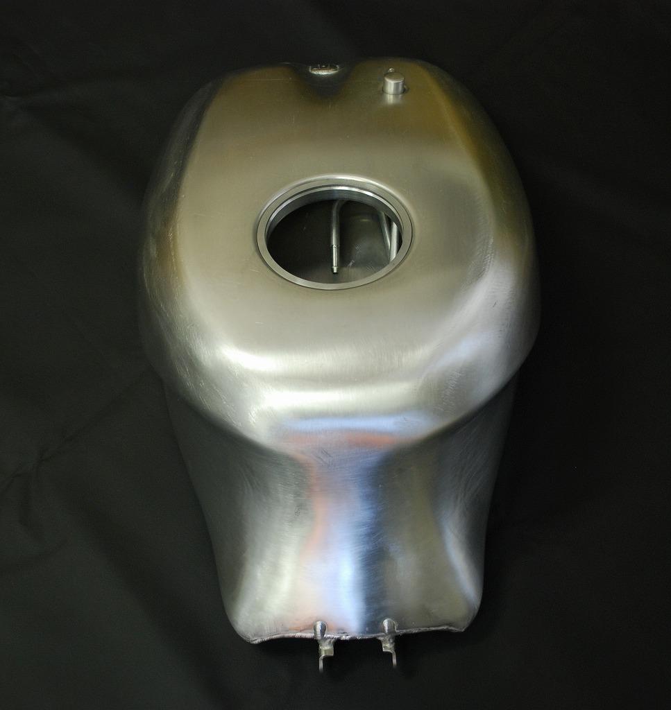 Ducati 900ss Aluminum Fuel Tank Beater Japan Aluminum Tank